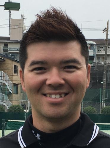 藤井 健次郎 コーチ